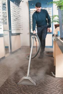 Commercial carpet cleaning in Indian Springs Village AL by Baza Services LLC