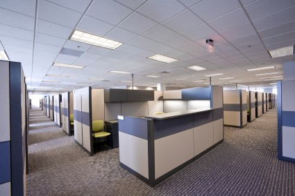 Office cleaning in Gardendale AL by Baza Services LLC