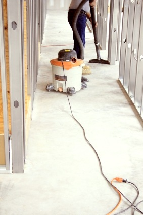Construction cleaning in Sumiton AL by Baza Services LLC
