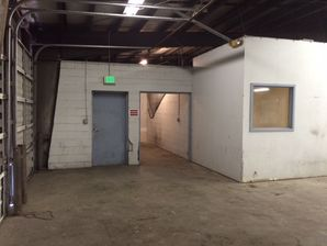 Move In Cleaning / Commercial Cleaning in Birmingham, AL We also helped repaint a few rooms in the warehouse. (1)